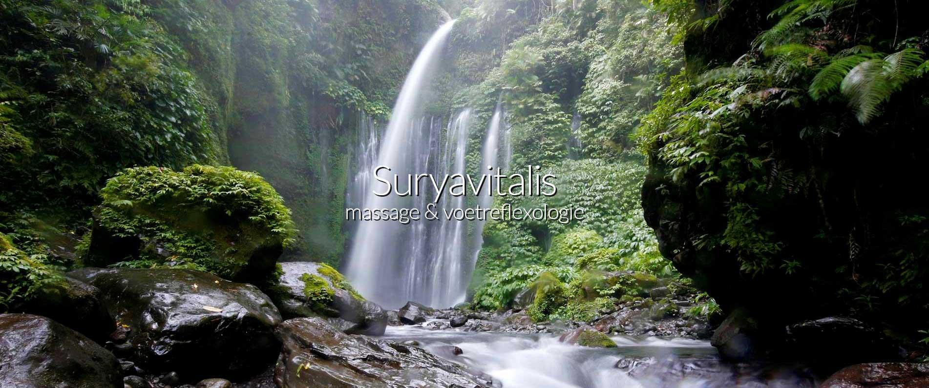 Suryavitalis